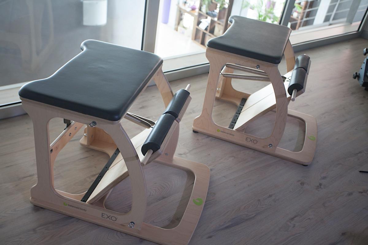 Barrels - Pilates Studio Savigliano